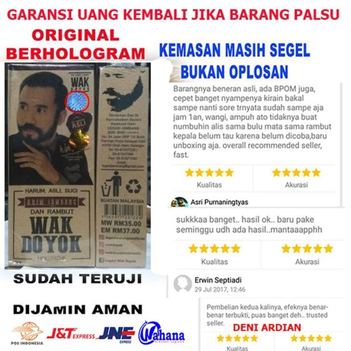 ... Coklat Page 2 Source · KRIM WAK DOYOK ORIGINAL PENUMBUH JAMBANG PENUMBUH KUMIS DAN BREWOK