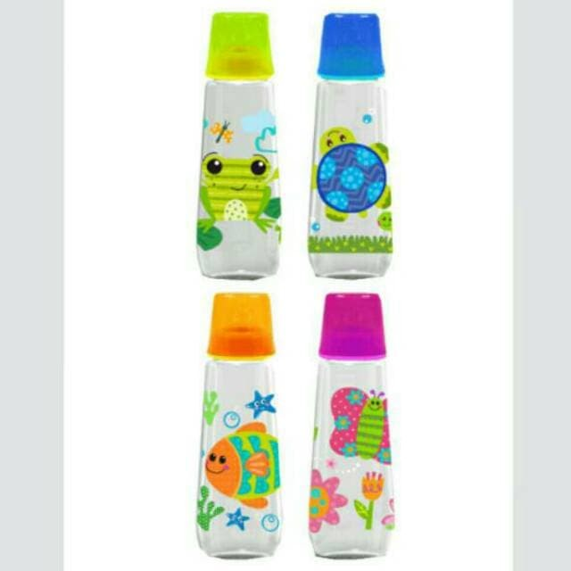 Baby Safe JS002 Botol Susu / Feeding Bottle 250 ml