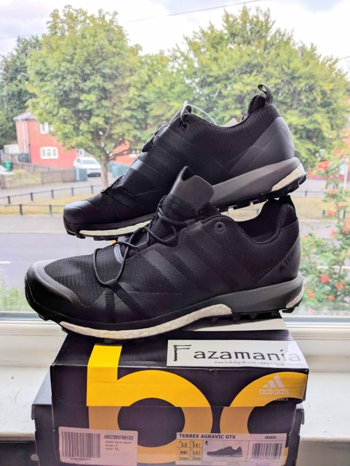 harga Sepatu adidas terrex agravic gtx Tokopedia.com