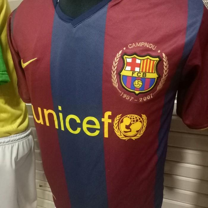 08428c6f044 Jual jersey grade ori barcelona home 2007 cek harga di PriceArea.com