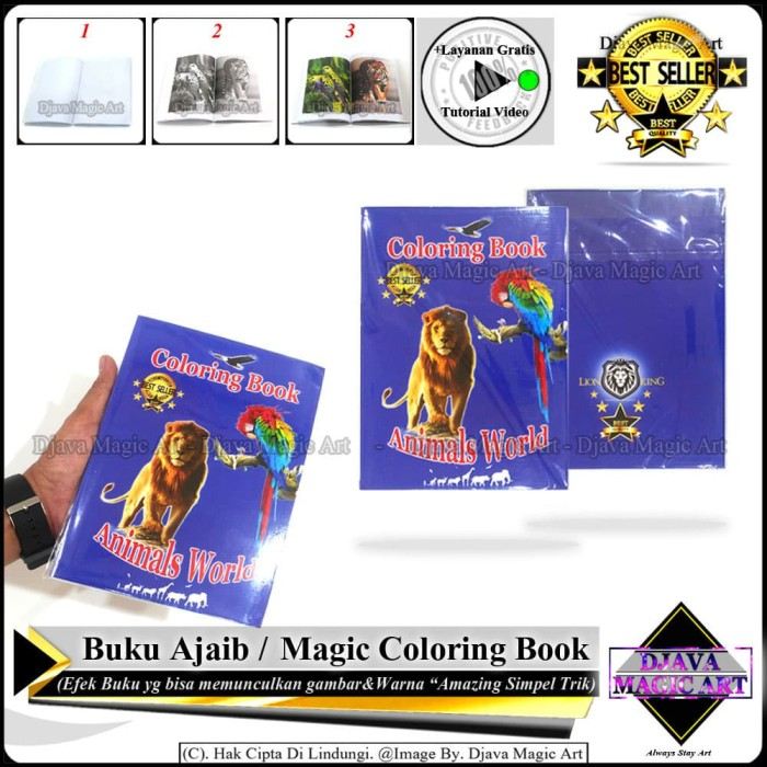 880+ Coloring Book Of Magic Best HD