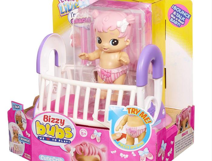 Tallina/'s TA7 Auburn Doll Wig SZ 9  DL049