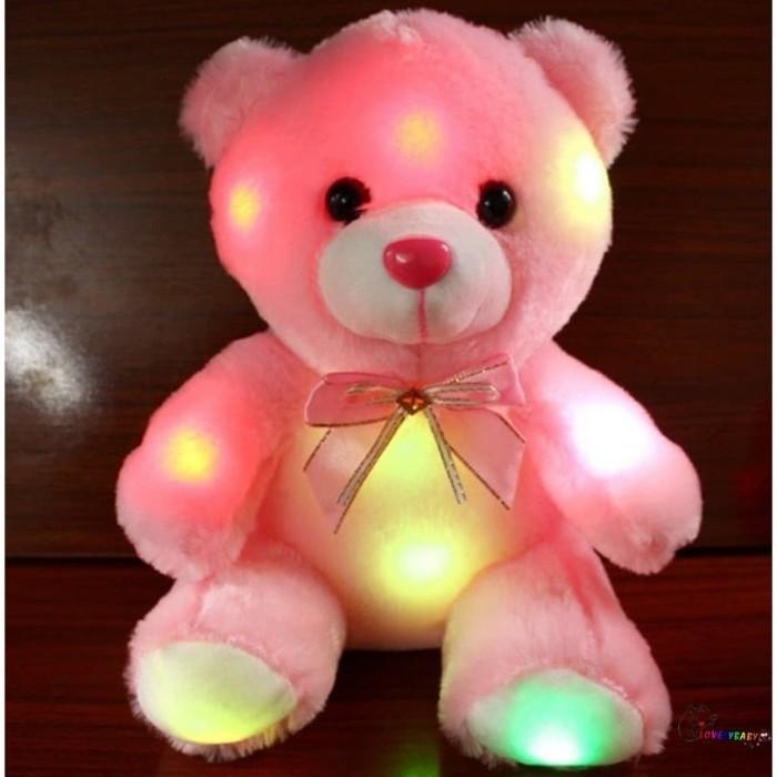 Jual Boneka Lampu LED Import  d2df34bd3c