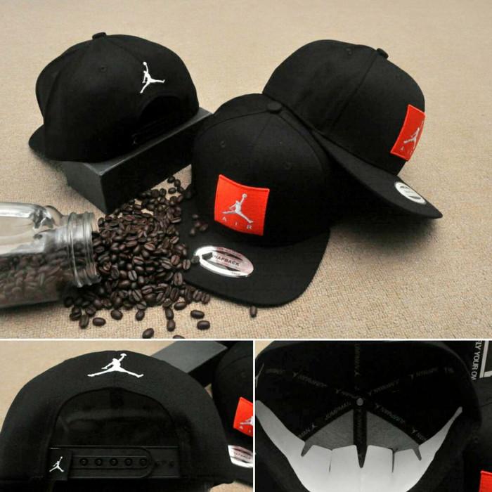 Jual topi original import   snapback jordan original import   hat ... c34f49be4a