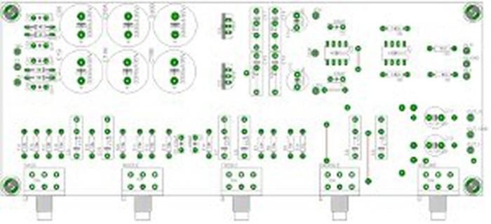 Jual PCB Tone Control Hi-Fi 4558 NE5532 NE 5532 Diskon - DKI Jakarta -  hilda store445   Tokopedia