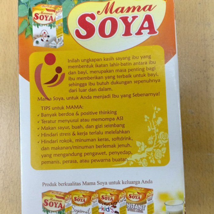 Mama Soya 200gr