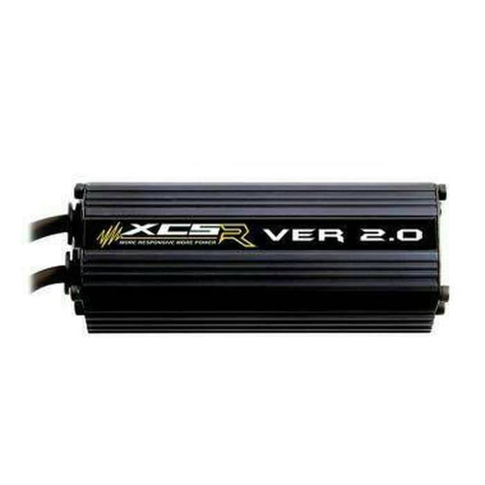 harga Hurricane xcsr v.2 untuk sepeda motor 100-150cc garansi 3 tahun Tokopedia.com
