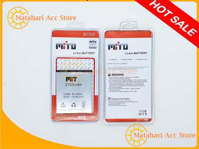Battery batre baterai mito ba-00041 / a355 original