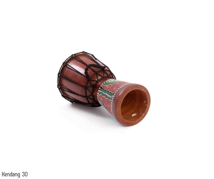 harga Mainan anak tradisional alat musik kendang jimbe painting Tokopedia.com
