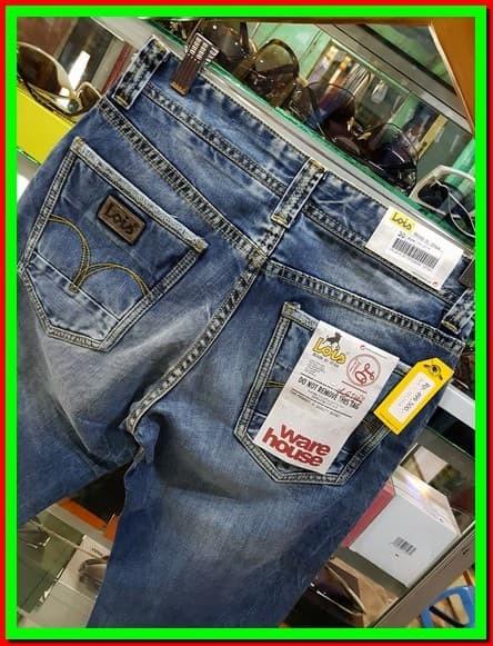 NEW Celana Premium Lois terbaru Original Celana Premium jeans Lois pr