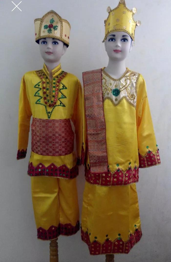 102 Gambar Baju Adat Gorontalo Dewasa Paling Hist