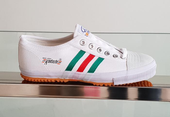 Foto Produk Sepatu capung kodachi 8111 rainbow 3 dari SunZ Bicycle88