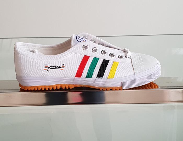 Foto Produk Sepatu capung kodachi 8111 rainbow 1 dari SunZ Bicycle88