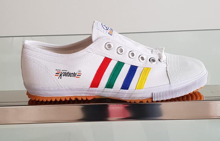 Foto Produk Sepatu capung kodachi 8111 rainbow 2 dari SunZ Bicycle88
