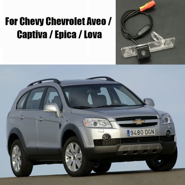 harga Chevrolet captiva oem - led back camera / kamera parkir led Tokopedia.com