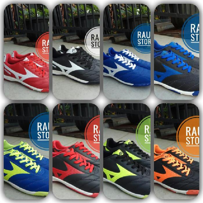 Jual Sepatu Futsal Mizuno Neo Shin  c93a79441b
