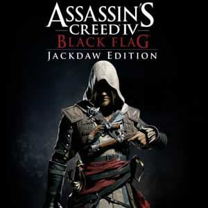 Jual Assassin S Creed Black Flag Iv Jackdaw Edition Expansion Pc