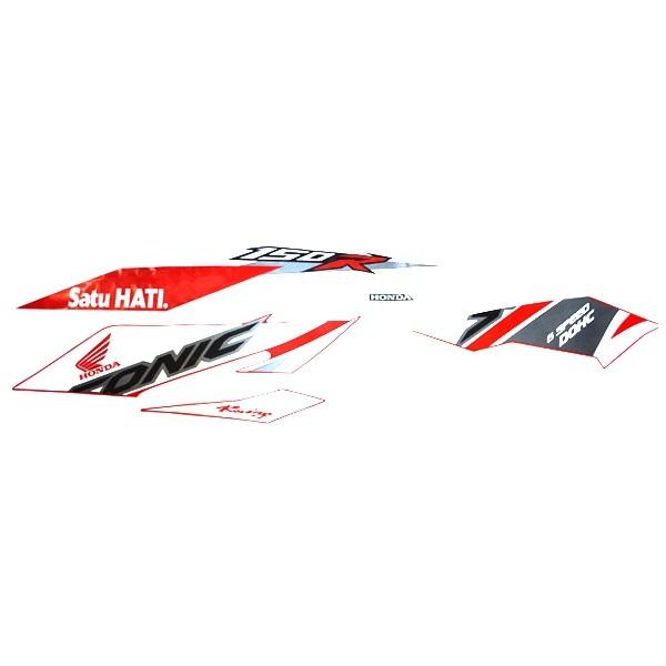 sticker body kiri merah sonic 150r 871x0k56nb0zal
