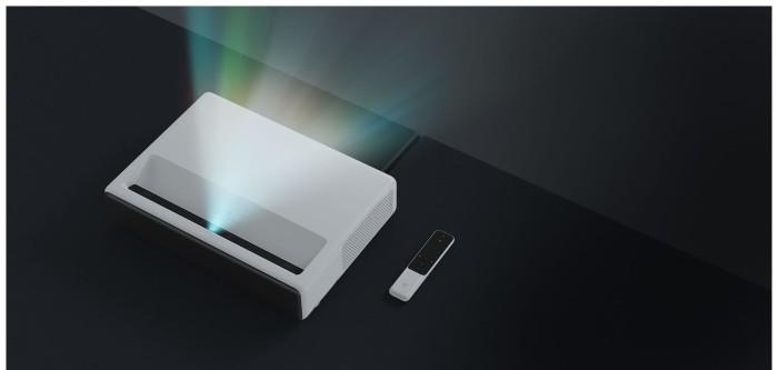 Jual Xiaomi Mi MIJIA Laser Projector 5000 Lumens 4K - Kab  Tangerang -  RobotCleaner | Tokopedia
