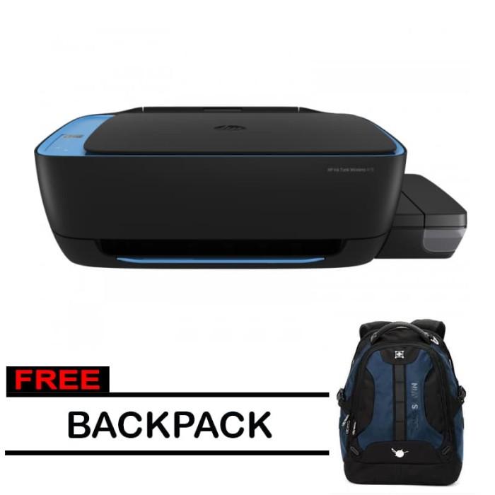 harga Hp ink tank wireless 419 [ z6z97a ] Tokopedia.com