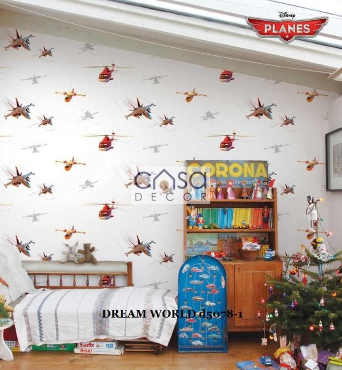 Jual wallpaper Dreamworld 2018 size ( 1