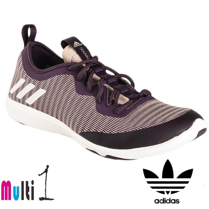 Jual Sepatu Adidas Original Women Training Shoes Crazymove CP9514 ... f7f4df514e