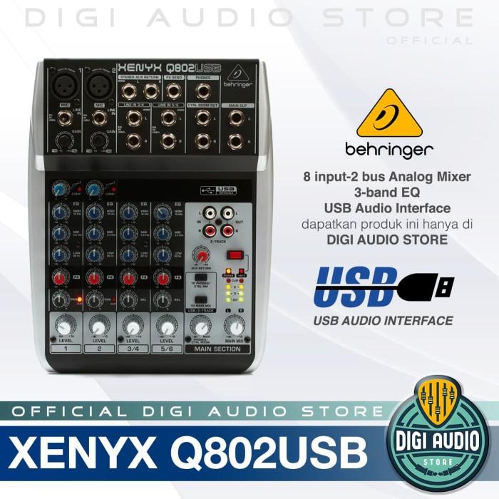 Info Mixer Audio Di Glodok Katalog.or.id