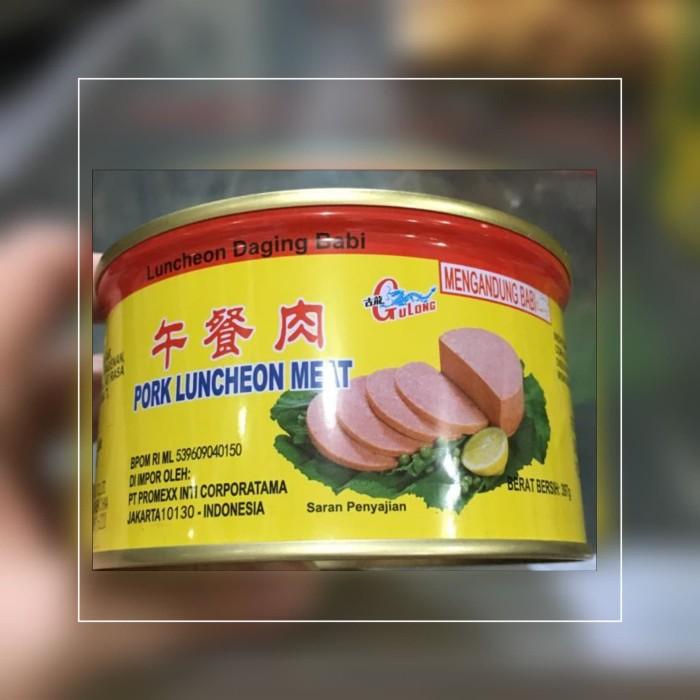 harga Maling gulong pork luncheon meat 397 gr Tokopedia.com
