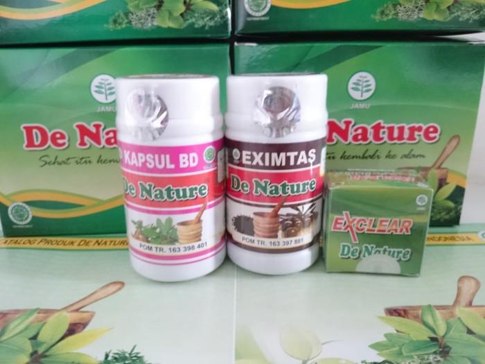 Foto Produk Obat Gatal Eksim Kering Dan Basah Ampuh De Nature Original dari De Nature Resmi