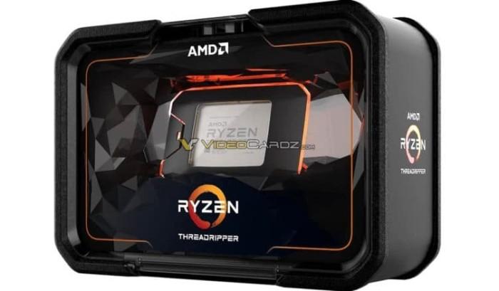 harga Amd processor ryzen threadripper 2990wx (socket str4) Tokopedia.com