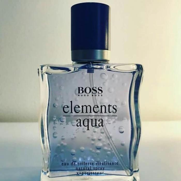 Jual Parfum Original Hugo Boss Elements Aqua EDT - DKI Jakarta - Gila Game  | Tokopedia