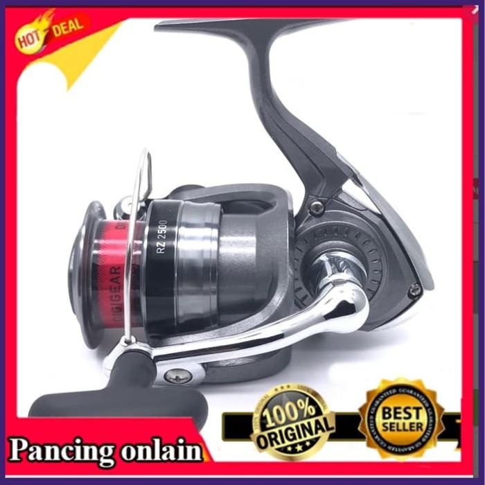 d88d4f133b6 Reel daiwa alat pancing daiwa 2500 Spining Daiwa RZ 2500 3BI 3+1bb/bal