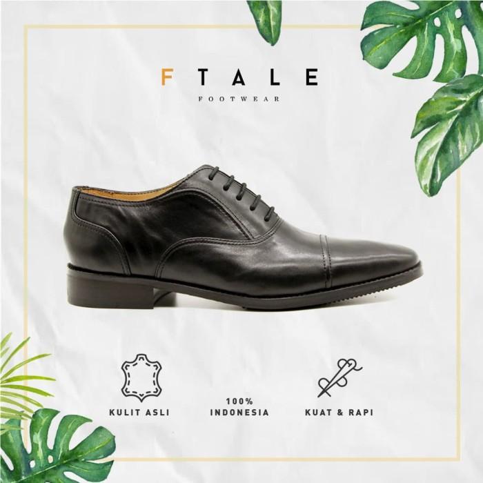 Ftale - luis black   sepatu formal… fa71da6842