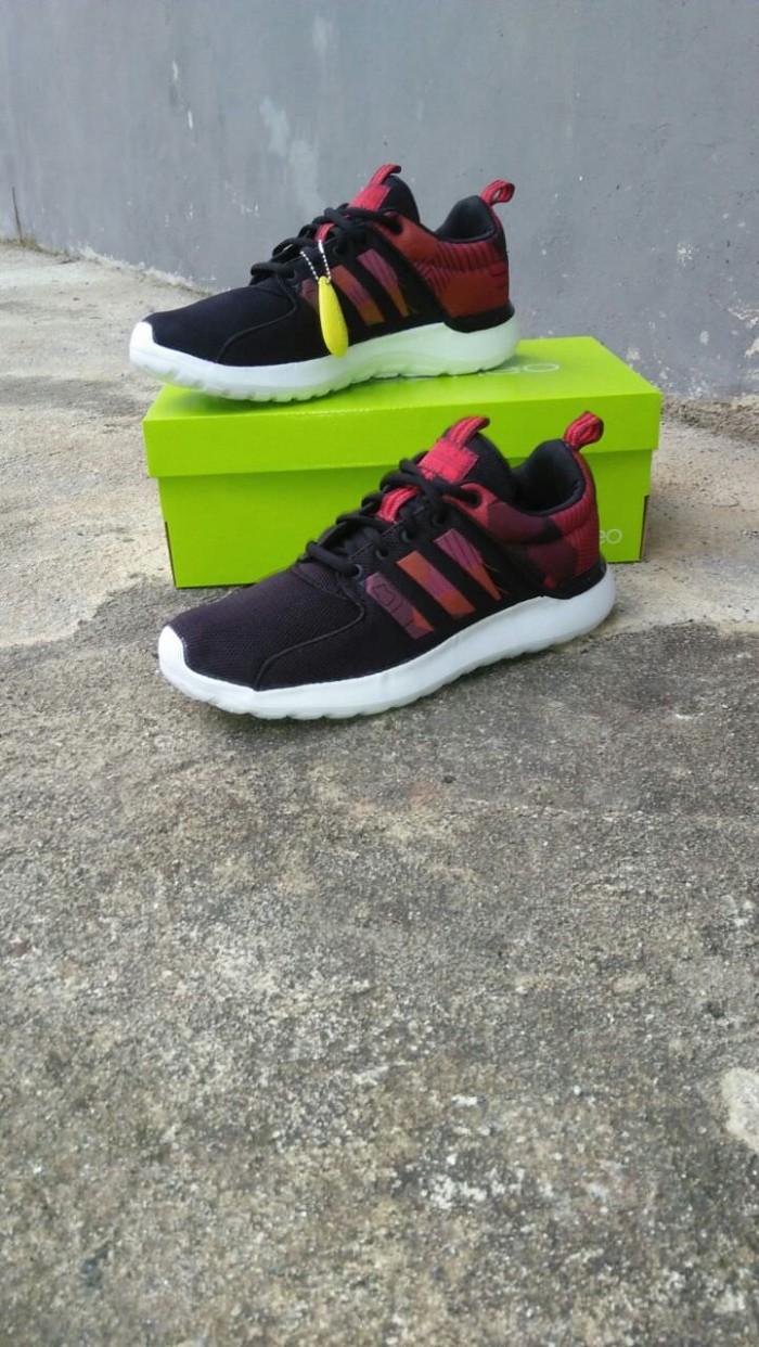 Jual Sepatu Adidas Cloudfoam Speed Red Camo Original Needsneak