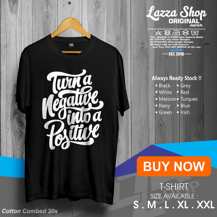 Jual Kaos Baju Tshirt Typography Kata Kata Motivasi Distro Keren Murah Kabciamis Yunnaelmeiryn Tokopedia
