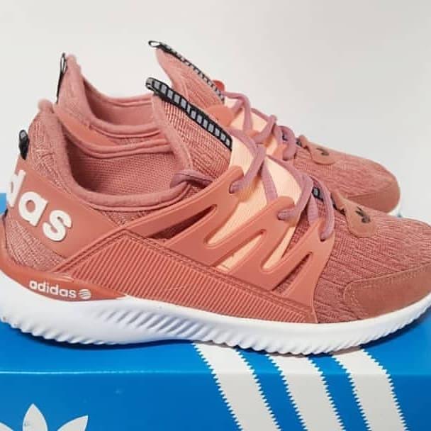 Jual Sepatu Adidas Alphabounce Peach