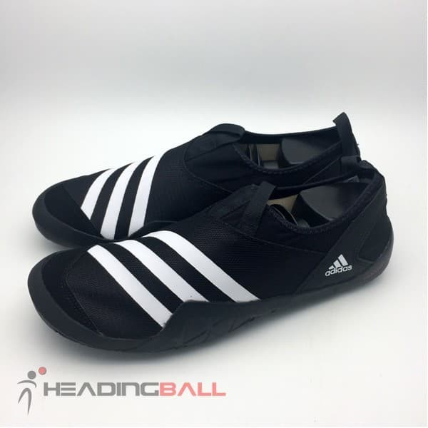 Jual Sepatu Outdoor Adidas Original Climacool Jawpaw Slip On Black
