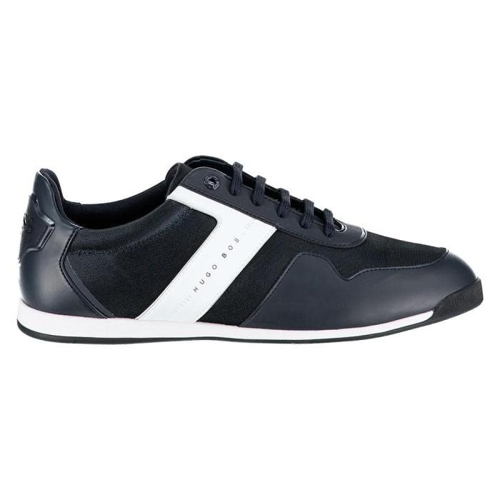 Jual Sepatu sneakers Hugo Boss original