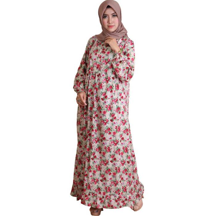 40 Foto Baju Tidur Muslimah Terlihat Keren