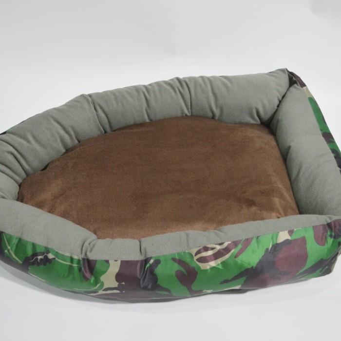harga Tempat tidur anjing kucing pet bed kasur ranjang anjing kucing 70x50cm Tokopedia.com