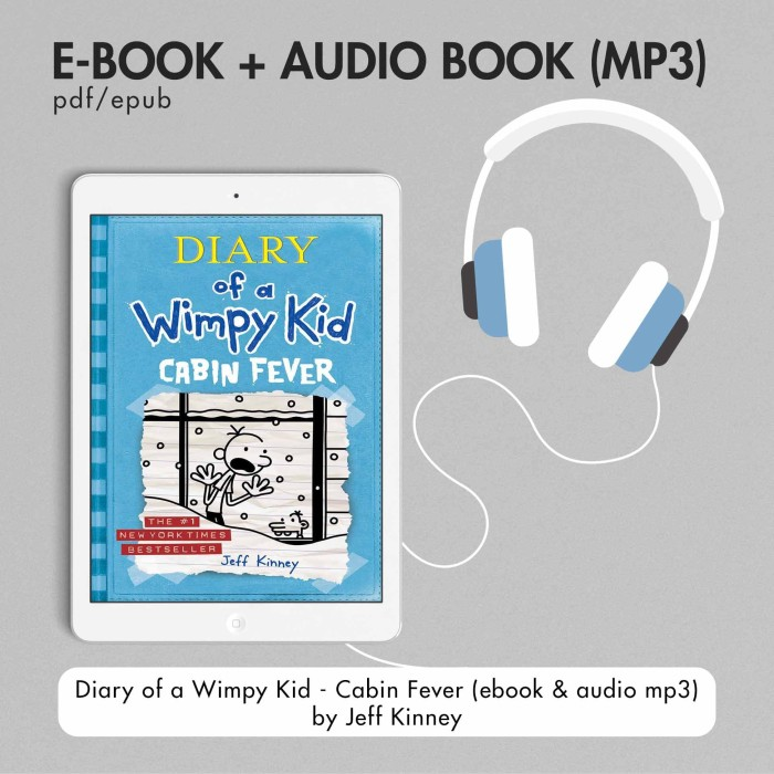 The Diary Of A Wimpy Kid Cabin Fever Pdf