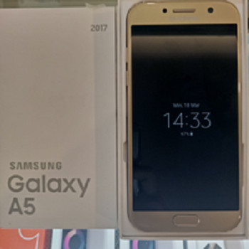 Jual Samsung A5 2017 Second Ofieshop Tokopedia