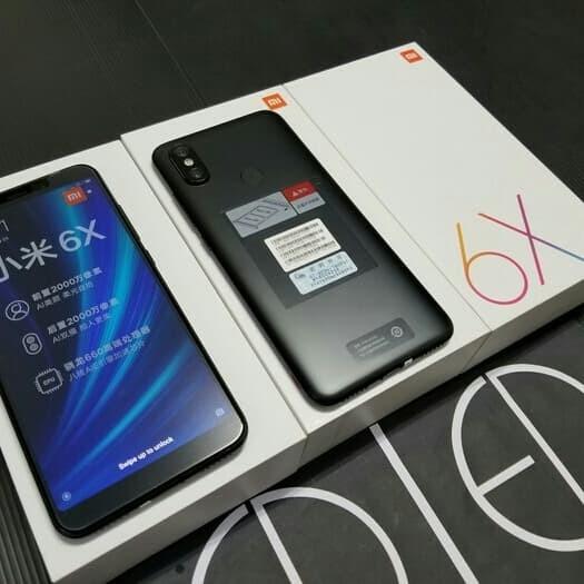 harga Xiaomi mi6x 6/128 Tokopedia.com