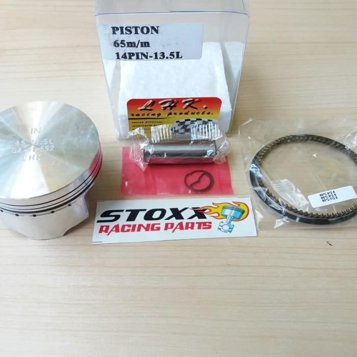 harga Piston lhk 65 pen 14 thailand seher pin Tokopedia.com