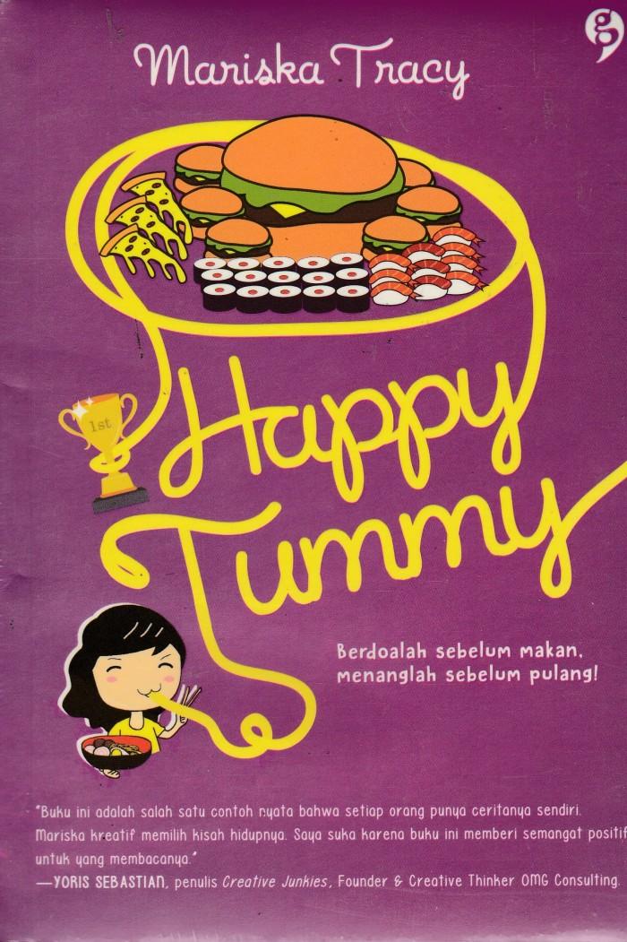 harga Happy tummy Tokopedia.com