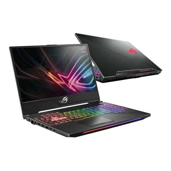 harga Asus rog gl504gm es175t scar 2 gaming laptop Tokopedia.com