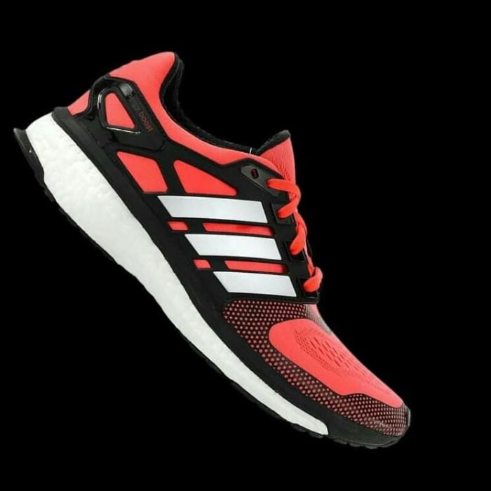 harga Sepatu sneakers olahraga pria adidas energy boost running men 40 - 45 Tokopedia.com