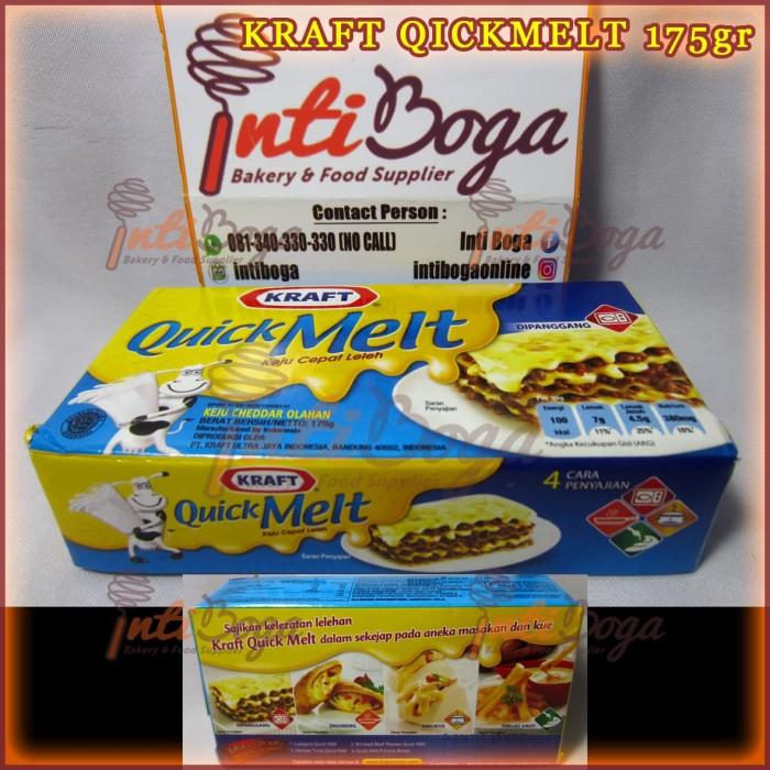 harga Kraft quickmelt 175gr Tokopedia.com