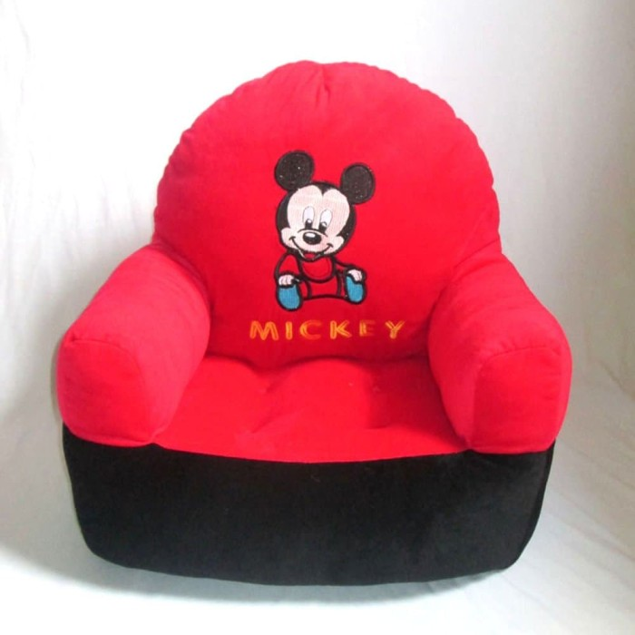 Foto Produk Sofa handle motif boneka mickey mouse New Fun636 dari Gayatri1