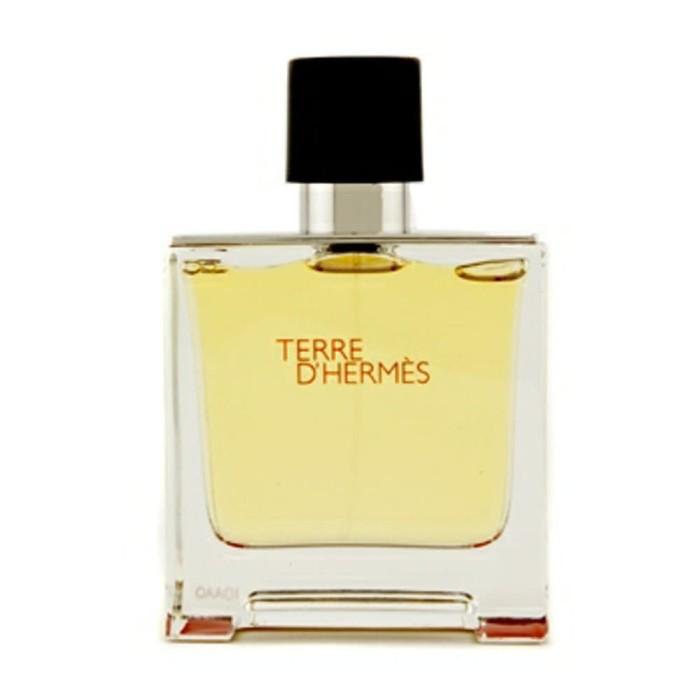 Parfum pria terbaik Parfum terre d her mes edp -parfum aroma remp